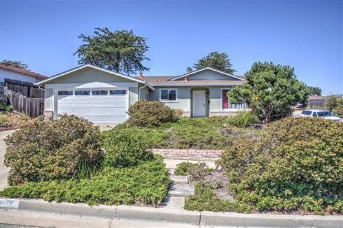 Photo of 341 Parson CIR, MARINA, CA 93933 (MLS # ML81799511)