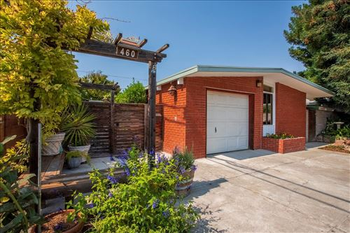 Photo of 460 Dell AVE, MOUNTAIN VIEW, CA 94043 (MLS # ML81808511)