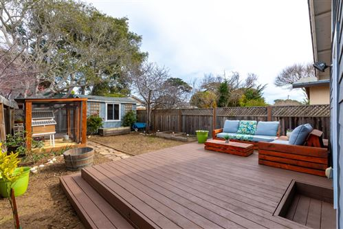 Tiny photo for 437 Hannon AVE, MONTEREY, CA 93940 (MLS # ML81827511)
