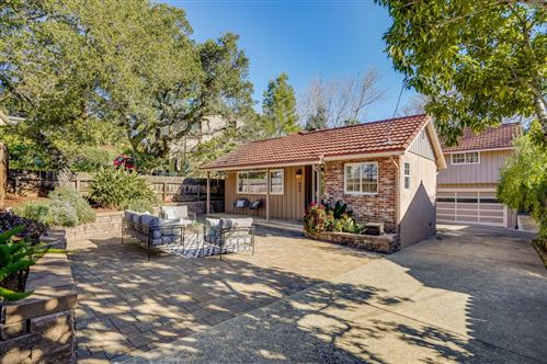 Photo of 805 Covington RD, BELMONT, CA 94002 (MLS # ML81831511)