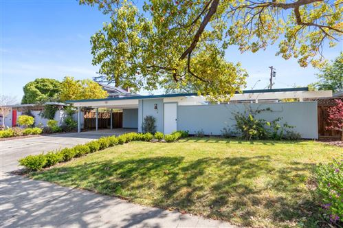 Tiny photo for 630 Stendhal LN, CUPERTINO, CA 95014 (MLS # ML81836511)