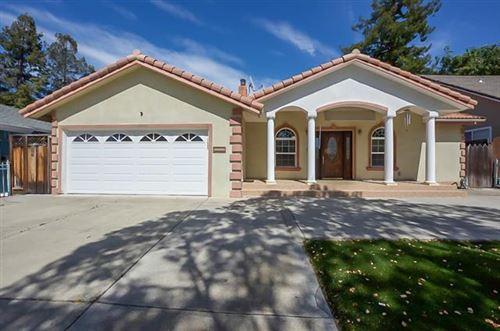 Photo of 3431 Rubion Drive, SAN JOSE, CA 95148 (MLS # ML81853511)