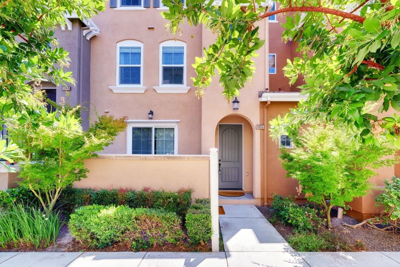 1855 Hillebrant Place, Santa Clara, CA 95050 - #: ML81850511