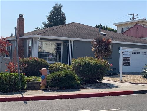 Photo of 1623 Hickory AVE, SAN BRUNO, CA 94066 (MLS # ML81810512)