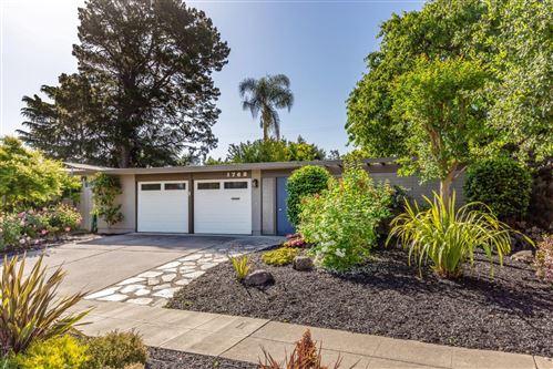 Photo of 1762 Hudson Drive, SAN JOSE, CA 95124 (MLS # ML81842512)