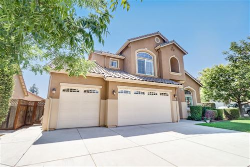 Tiny photo for 40 Ervin Court, GILROY, CA 95020 (MLS # ML81857512)