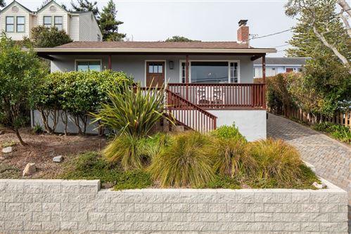 Photo of 675 Spencer Street, MONTEREY, CA 93940 (MLS # ML81862512)