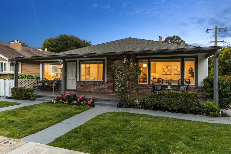 Photo for 175 Ashton Avenue, MILLBRAE, CA 94030 (MLS # ML81840512)