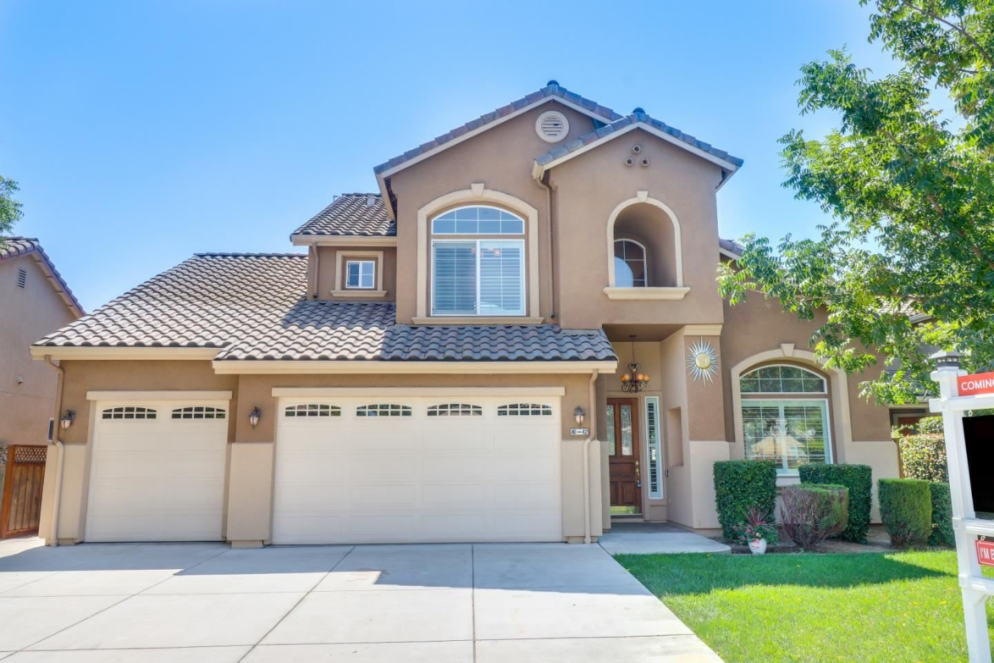 Photo for 40 Ervin Court, GILROY, CA 95020 (MLS # ML81857512)