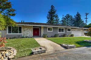 Photo of 100 Westhill DR, LOS GATOS, CA 95032 (MLS # ML81774513)