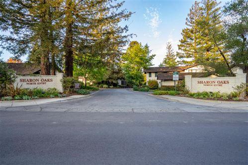 Tiny photo for 2357 Sharon Oaks DR, MENLO PARK, CA 94025 (MLS # ML81810513)