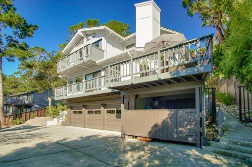 Tiny photo for 4163 Sunset LN, PEBBLE BEACH, CA 93953 (MLS # ML81824513)