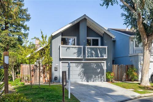 Photo of 123 Pine Wood LN, LOS GATOS, CA 95032 (MLS # ML81836513)