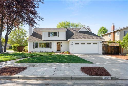 Photo of 1759 Harte Drive, SAN JOSE, CA 95124 (MLS # ML81842513)