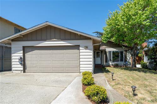 Photo of 3590 Exeter Drive, SAN BRUNO, CA 94066 (MLS # ML81843513)