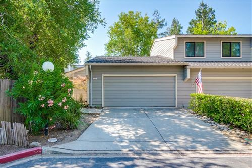 Photo of 522 Clearview Drive, LOS GATOS, CA 95032 (MLS # ML81851513)