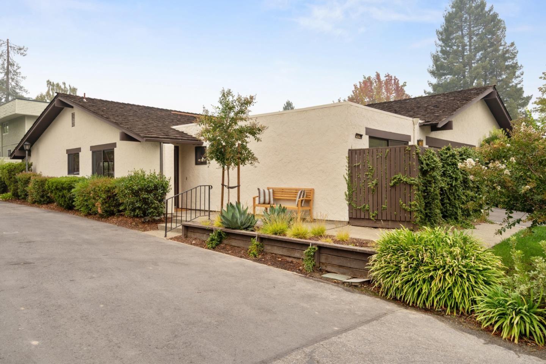 Photo for 2357 Sharon Oaks DR, MENLO PARK, CA 94025 (MLS # ML81810513)
