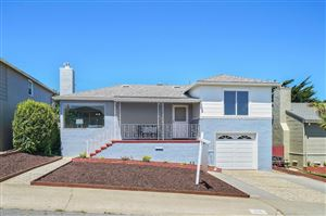 Photo of 214 Hazelwood DR, SOUTH SAN FRANCISCO, CA 94080 (MLS # ML81764514)