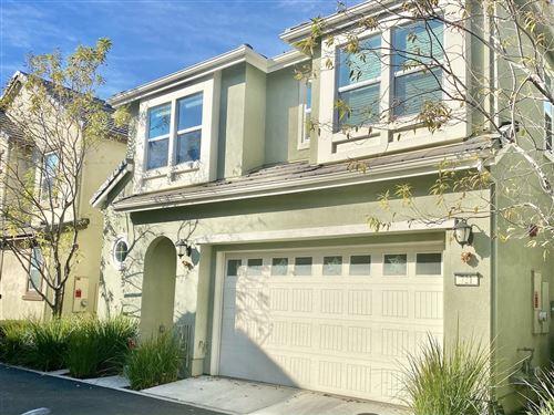 Photo of 721 Cornerstone LN, SAN JOSE, CA 95123 (MLS # ML81826514)