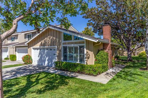 Photo of 560 Greenmeadow Way, SAN JOSE, CA 95129 (MLS # ML81841514)