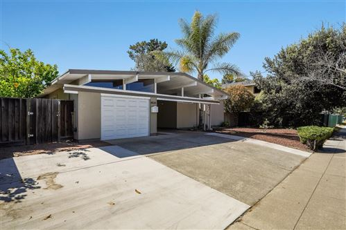 Photo of 1401 South Wolfe Road, SUNNYVALE, CA 94087 (MLS # ML81843514)