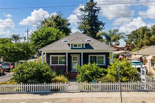 Photo of 1051 East William Street, SAN JOSE, CA 95116 (MLS # ML81850514)
