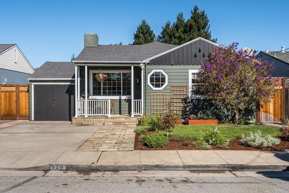 120 23rd AVE, San Mateo, CA 94403 - #: ML81812514