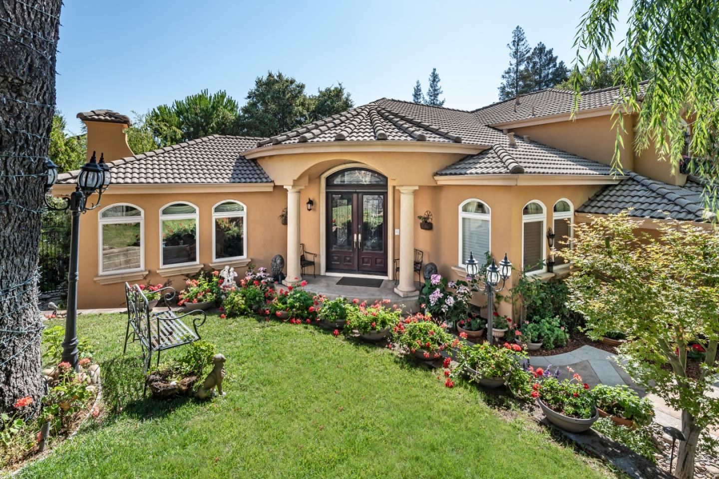 Photo for 10952 Stevens Canyon RD, CUPERTINO, CA 95014 (MLS # ML81815514)