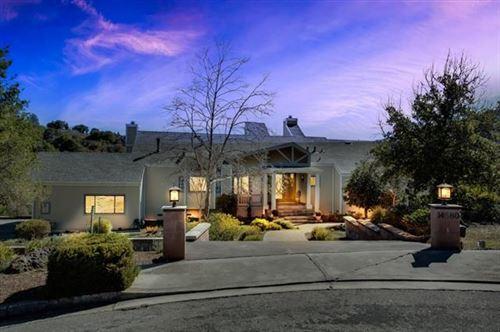 Photo of 14580 Saratoga Heights CT, SARATOGA, CA 95070 (MLS # ML81839515)