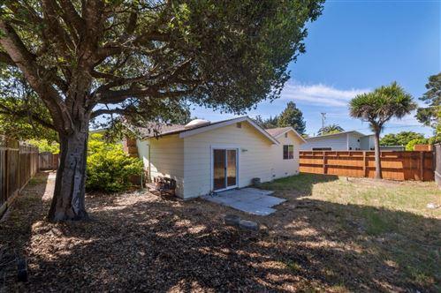 Tiny photo for 207 Farley Drive, APTOS, CA 95003 (MLS # ML81843515)
