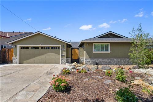 Photo of 1657 Blossom Hill Road, SAN JOSE, CA 95124 (MLS # ML81848515)