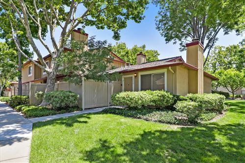 Photo of 2473 Clear Spring Court, SAN JOSE, CA 95133 (MLS # ML81853515)