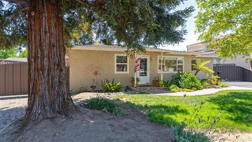 Photo of 4148 Will Rogers Drive, SAN JOSE, CA 95117 (MLS # ML81842516)