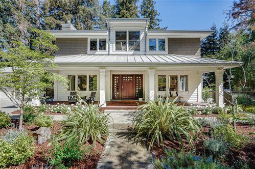 Photo of 1360 Garden Lane, MENLO PARK, CA 94025 (MLS # ML81843516)