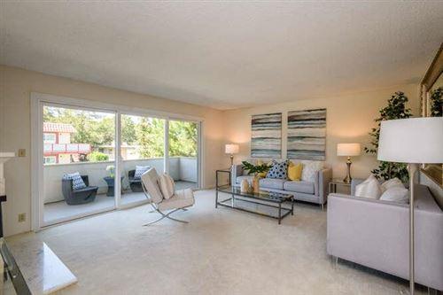 Photo of 1343 Palos Verdes Drive #3, SAN MATEO, CA 94403 (MLS # ML81848516)