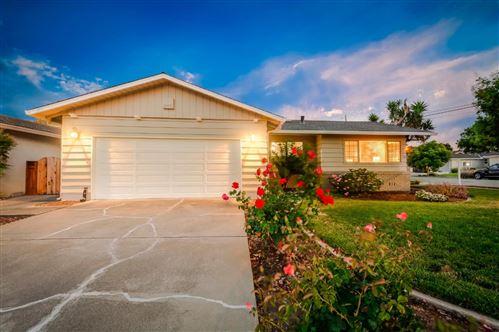 Photo of 840 Raintree Drive, SAN JOSE, CA 95129 (MLS # ML81850516)