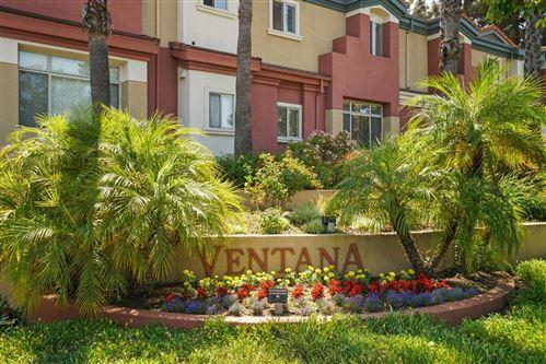 Photo of 7291 Ventana Drive, SAN JOSE, CA 95129 (MLS # ML81853516)