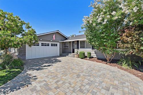 Photo of 2654 Briarwood Drive, SAN JOSE, CA 95125 (MLS # ML81854516)