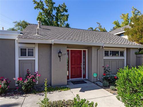 Photo of LOS GATOS, CA 95032 (MLS # ML81855516)