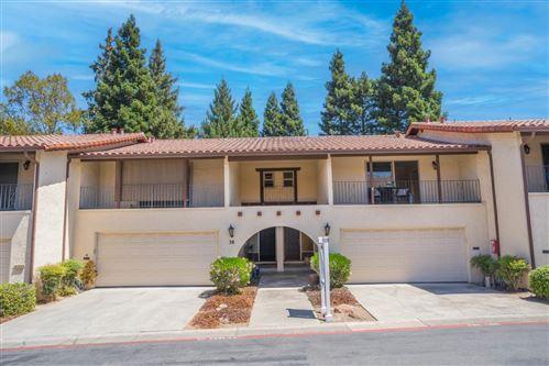 Photo of 120 Carlton Avenue #37, LOS GATOS, CA 95032 (MLS # ML81857516)