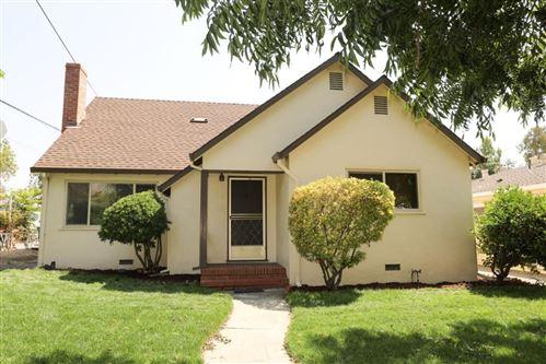 Photo of 4096 Holly Drive, SAN JOSE, CA 95127 (MLS # ML81866516)