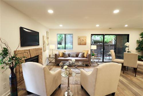 Photo of 2407 La Terrace Circle, SAN JOSE, CA 95123 (MLS # ML81867516)