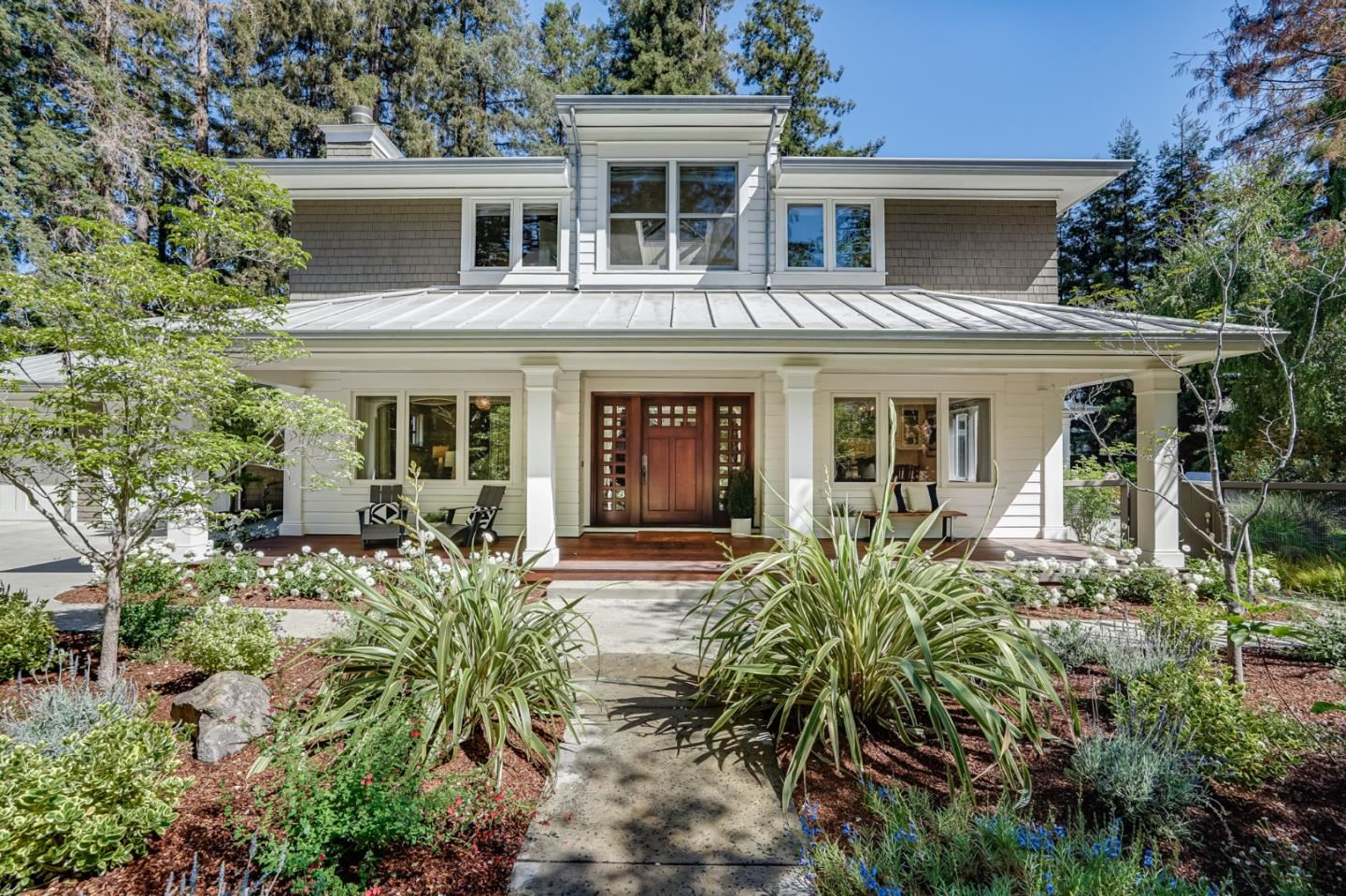 1360 Garden Lane, Menlo Park, CA 94025 - #: ML81843516