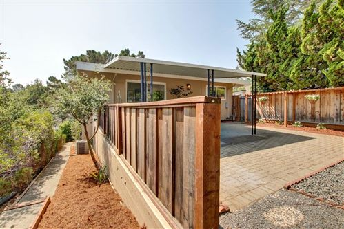 Tiny photo for 3300 Plateau DR, BELMONT, CA 94002 (MLS # ML81799517)