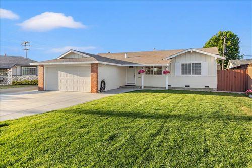 Photo of 5402 Borgia Road, FREMONT, CA 94538 (MLS # ML81850517)