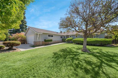 Photo of 12161 Mellowood Drive, SARATOGA, CA 95070 (MLS # ML81855517)