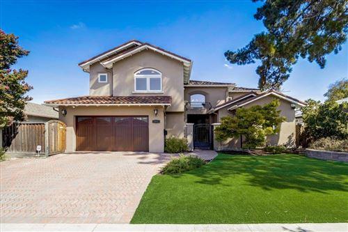 Photo of 1614 Heron Avenue, SUNNYVALE, CA 94087 (MLS # ML81863517)