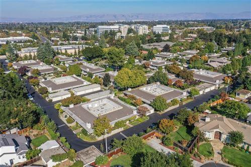 Tiny photo for 46 Los Altos Square, LOS ALTOS, CA 94022 (MLS # ML81864517)