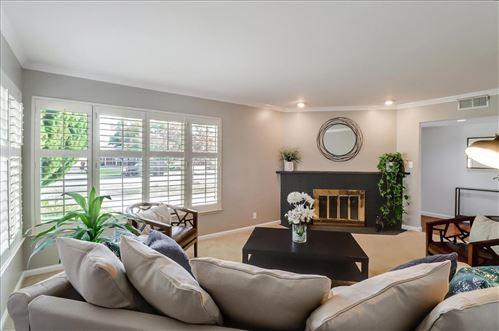 Photo of 1667 Milroy Place, SAN JOSE, CA 95124 (MLS # ML81867517)