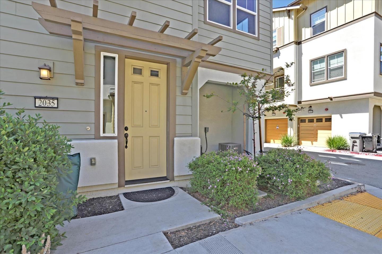 2035 Nola Ranch Way, San Jose, CA 95133 - MLS#: ML81852517